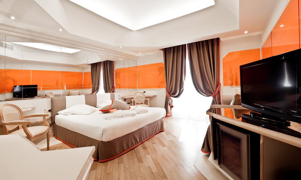 Isa design hotel roma hotel 4 stelle roma centro vaticano for Design hotel roma