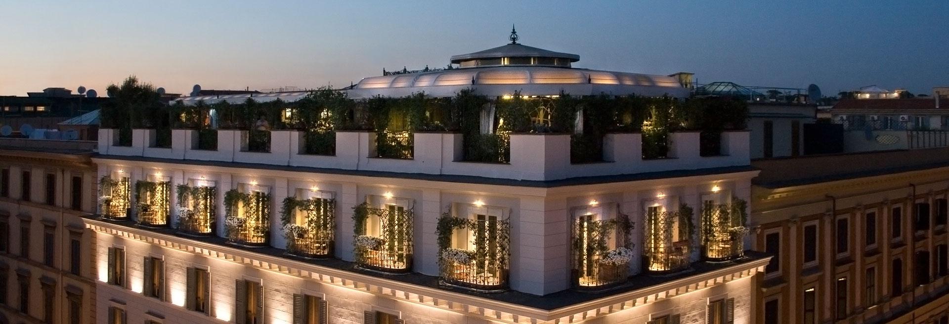 Hotel A Roma Vicino Vaticano