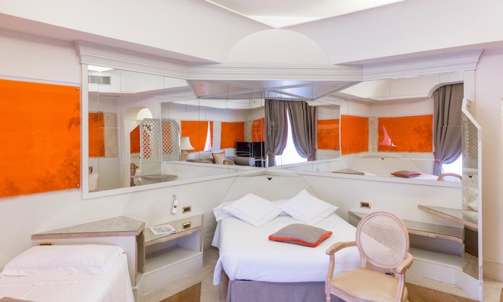 Hotel Isa Via Cicerone Roma